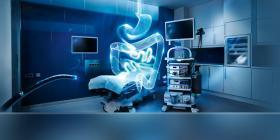 VIZUALIZAREA DE SPECTRUL ÎNGUST NBI DE LA OLYMPUS ÎN GASTROENTEROLOGIE - Bimedis - 1