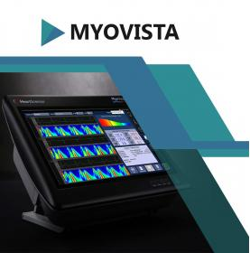 MYOVISTA: UN NOU ECG DE îNALTă SENSIBILITATE DE LA HEARTSCIENCES  - Bimedis - 1