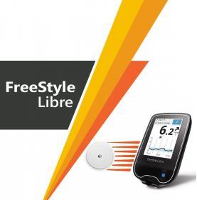 FREESTYLE LIBRE: MONITORIZAREA NIVELULUI DE GLUCOZă DE LA ABBOTT - Bimedis - 1
