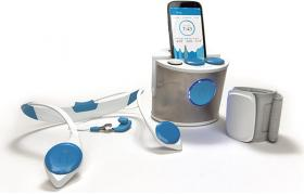 VITALITI- WEARABLE MEDICAL MONITOR IN THE RUNNING FOR TRICORDER XPRIZE - Bimedis - 1