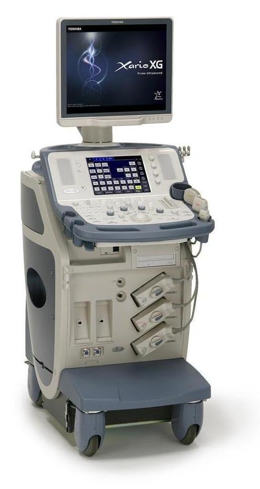Xario XG (SSA-680A) - Bimedis - 1